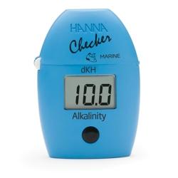 Miniphotometer HI772 für die Bestimmung von Alkalität in Meerwasser
