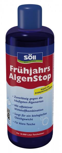 Söll FrühjahrsAlgenStop 500ml