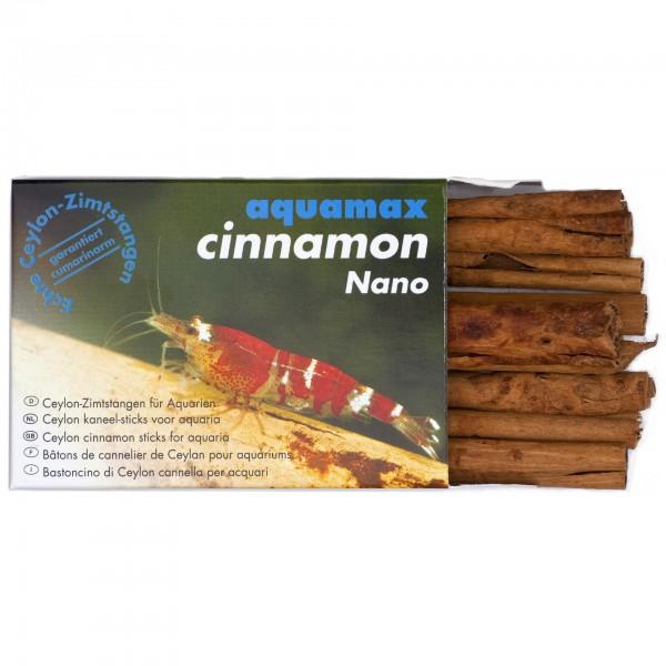 Wasserbereiter aquamax cinnamon Nano