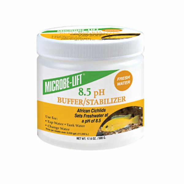 MICROBE-LIFT Buffer 8,5 pH 500g