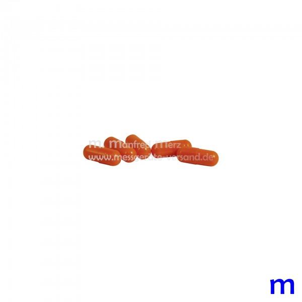 Greisinger Pufferkapsel GPH 4,0 - pH 4.0; 5 Kapseln