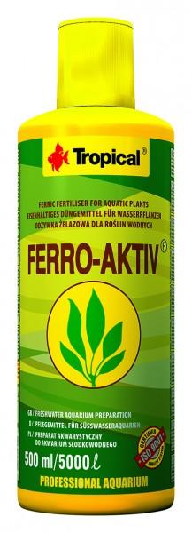 Tropical Eisendünger Ferro-Aktiv 500ml