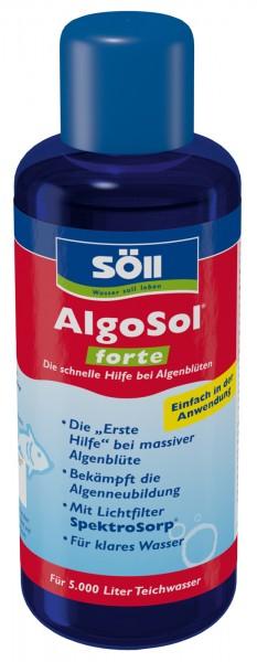 Söll AlgoSol forte 250ml