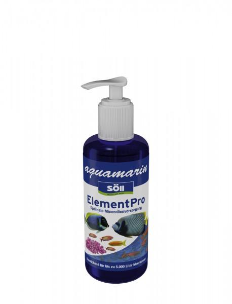 SÖLL aquamarin ElementPro 250ml