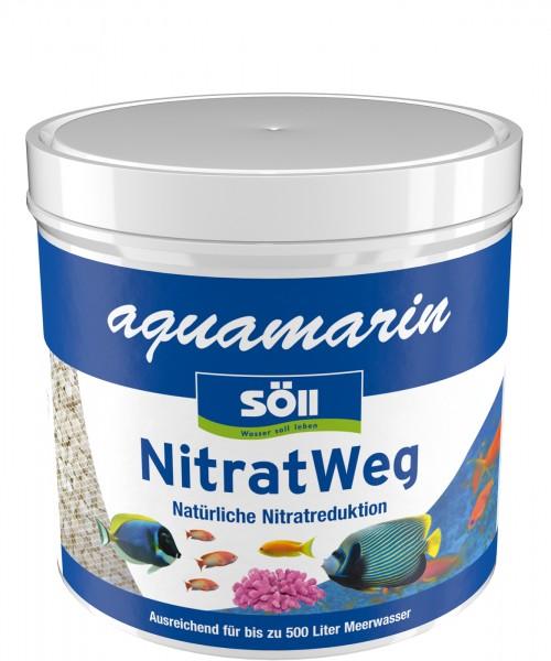 SÖLL aquamarin NitratWeg 300g