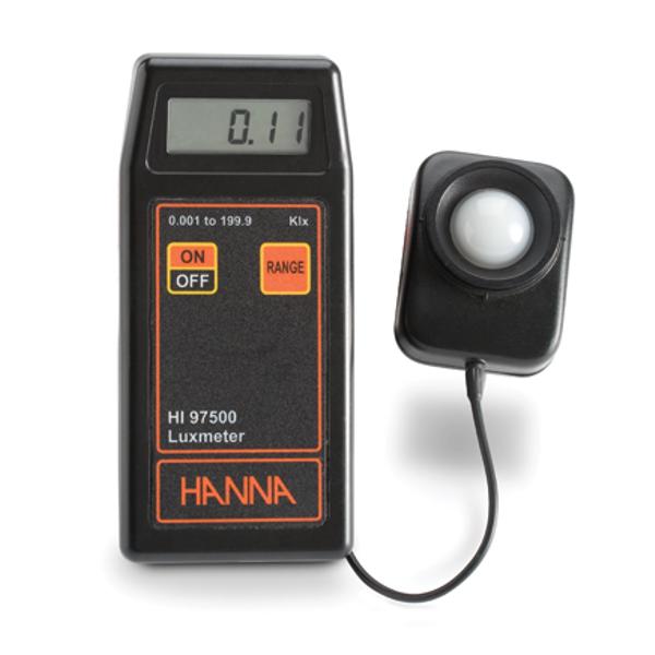 Hanna Luxmeter HI97500