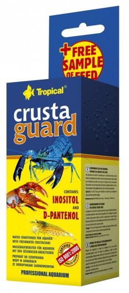 Tropical Wasserpflege f. Garnelen Shrimp Guard - Crusta Guard