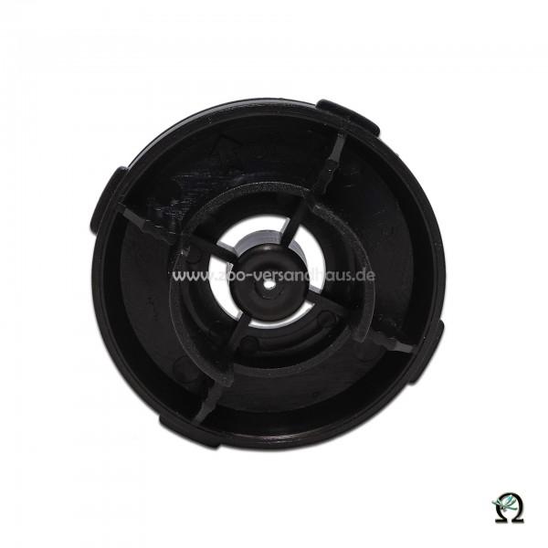 Aufnahmedeckel Rotormagnetachse für SÖLL Teichpumpe SFP-1500