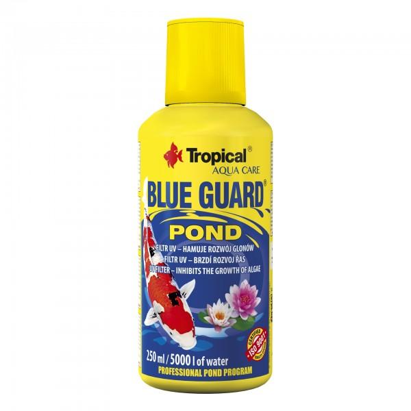 Algenwachstumshemmer Tropical Blue Guard Pond 250ml
