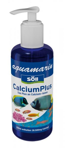 SÖLL aquamarin CalciumPlus 250ml