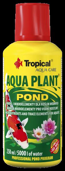 Tropical Wasserpflanzendünger Aqua Plant Pond