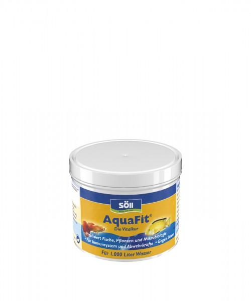 SÖLL AquaFit zur Krankheitsvorbeugung