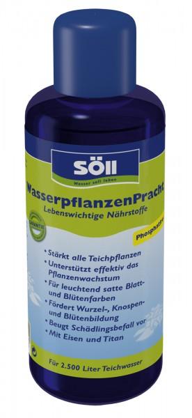 SÖLL WasserpflanzenPracht 250ml
