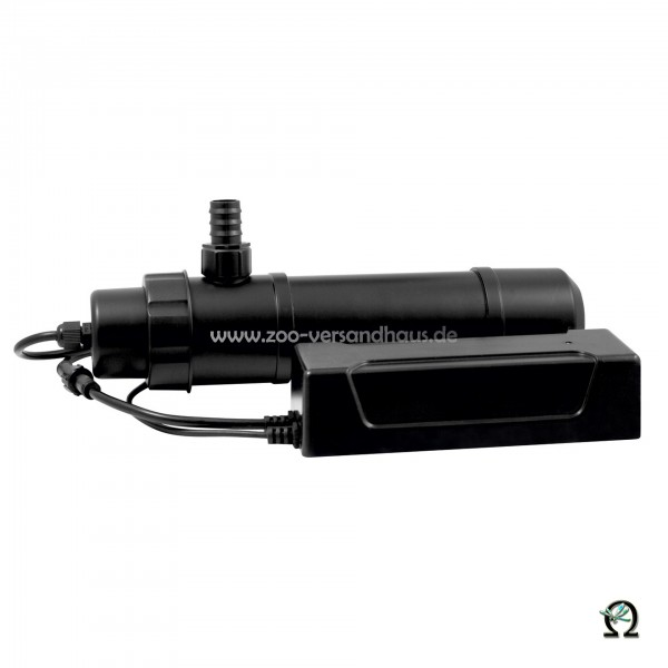 SÖLL UV-Klärer 9W mit daytronic