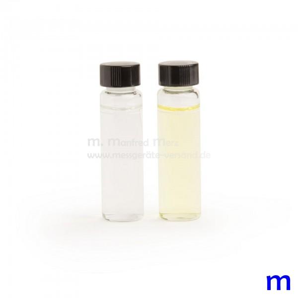 Kalibrierstandard HI727-11 Farbe vom Wasser