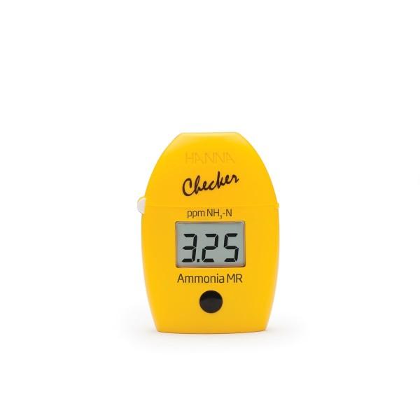 Mini-Photometer Checker HI715 für Ammonium Mittel