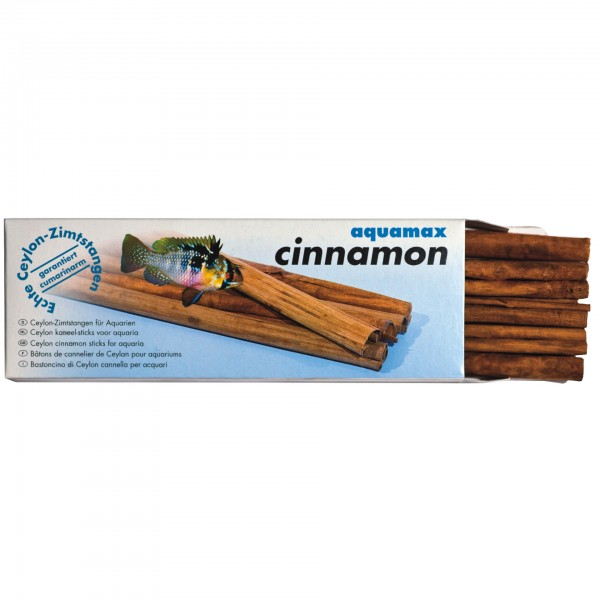 Wasserbereiter aquamax cinnamon