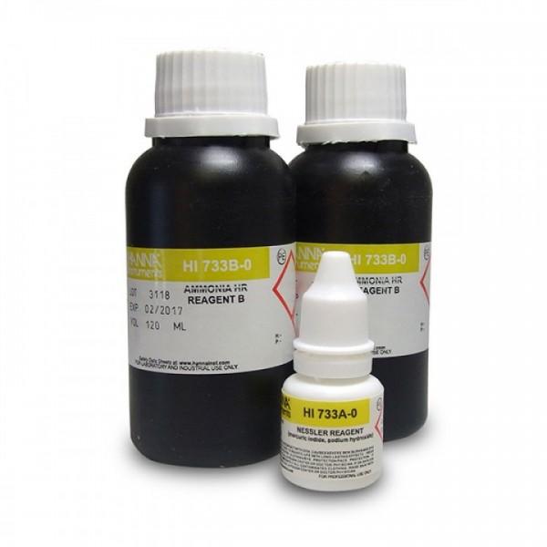 Reagenzien HI733-25 Ammonium Hoch