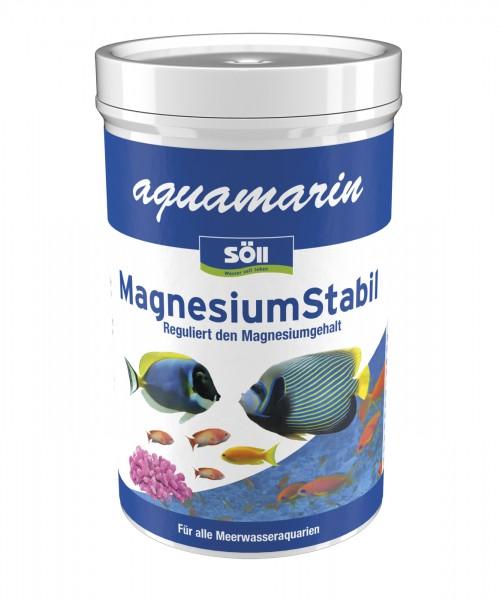 SÖLL aquamarin MagnesiumStabil 250g