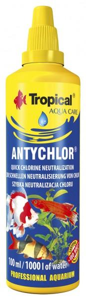 Tropical Wasseraufbereiter Antychlor 100ml