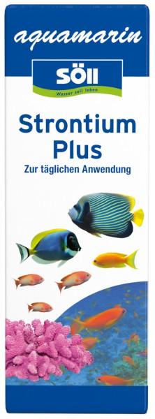 SÖLL aquamarin StrontiumPlus 50ml