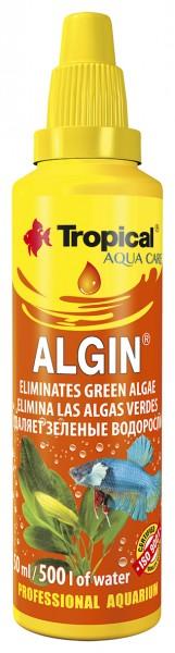 Algenvernichter Tropical Algin 50 ml