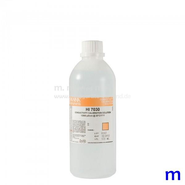 Hanna Leitfähigkeitslösung 12.880 µS/cm 500ml