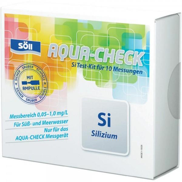 Söll Silizium-Test für AQUA-CHECK