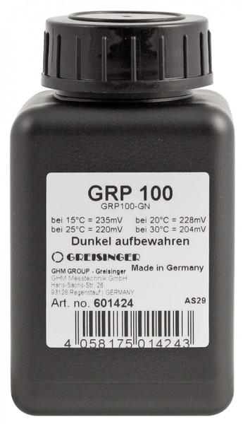 Greisinger Redox-Prüflösung GRP 100 Redox-Prüflösung (220 mV bei 25 °C)