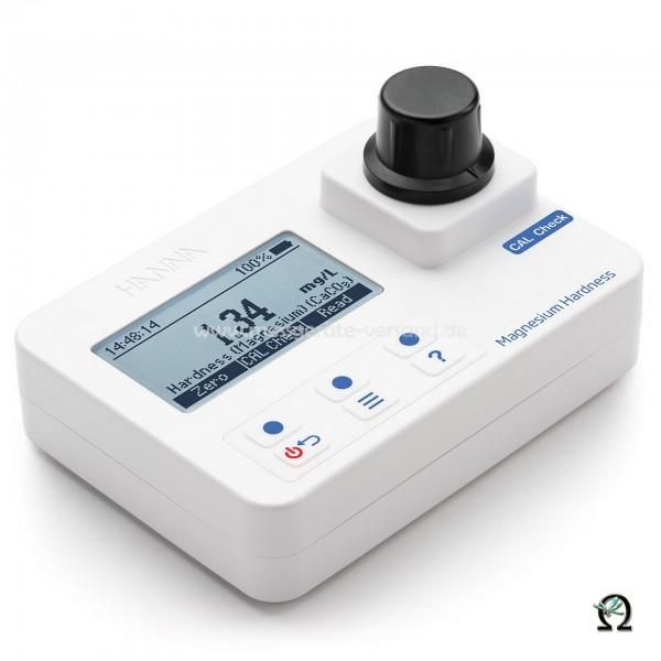 Hanna Kompakt-Photometer HI97719 f. Härte Magnesium 0,00-2,00 mg/l