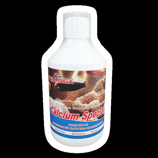 Femanga Calcium Spezial! Seewasser