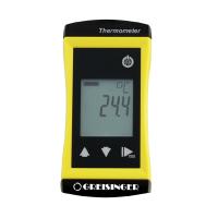 Universalthermometer Greisinger G 1700 m. BNC Anschluss ohne Fühler