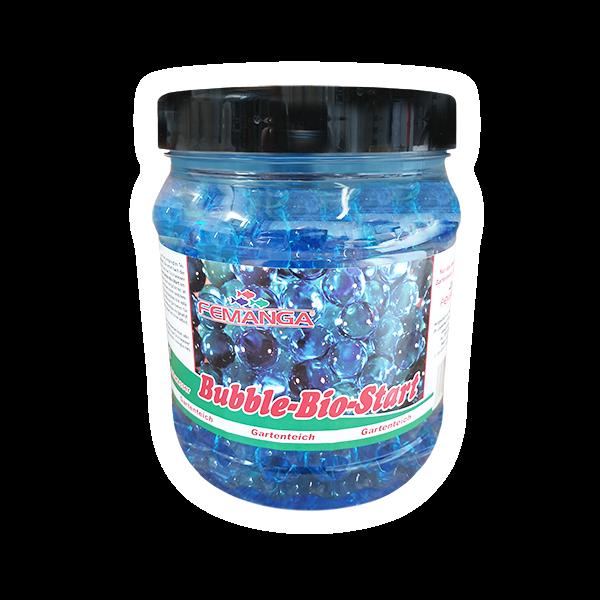 Femanga Bubble-Bio-Start Gartenteich