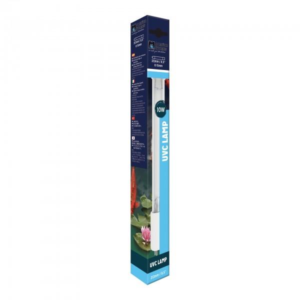 Aquarium Systems Compact UVC Lampe 10 Watt 4PIN