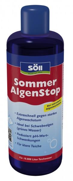 Söll SommerAlgenStop 500ml