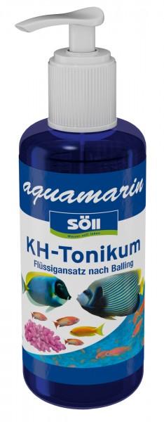 SÖLL aquamarin KH-Tonikum