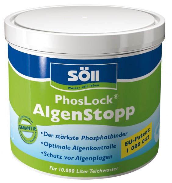 SÖLL PhosLock® AlgenStopp 500g