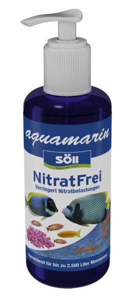 SÖLL aquamarin NitratFrei 250ml