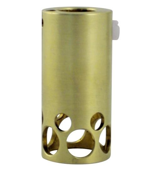 Greisinger Schutzkappe GSKA 3610 aus Rotguss für Sauerstoffsensoren