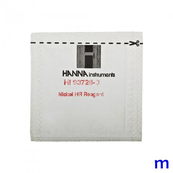 Reagenzien HI93726 Nickel Hoch